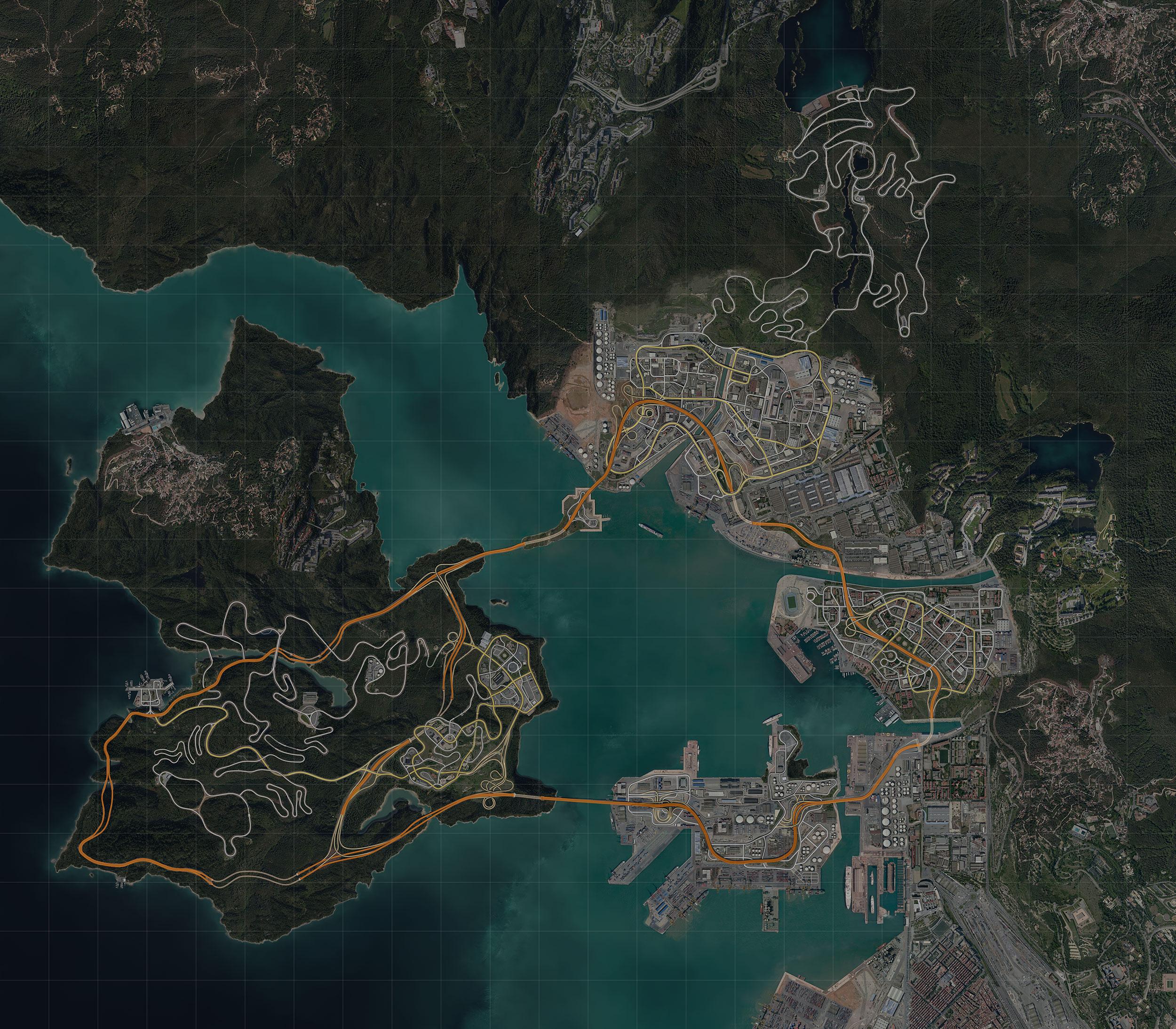 NFS_Map