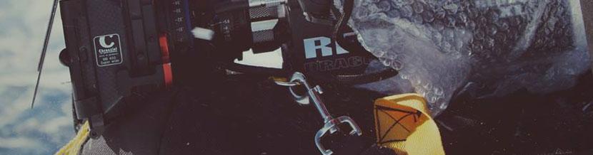 Interview with Runaround Film